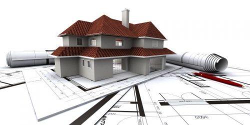 Архитектурно-строительные работы